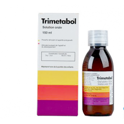 Trimetabol Sirop