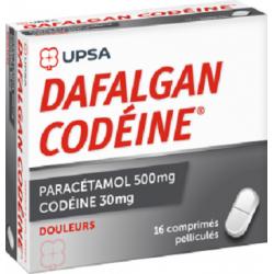 effervescent efferalgan Codeine Comprimé Sec