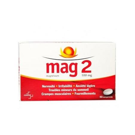 Mag2 Comprimé