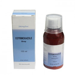Philco-Cotri Sirop 240Mg/5Ml