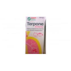 Terpone Sirop Adulte