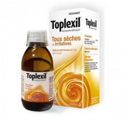 Toplexil Sirop