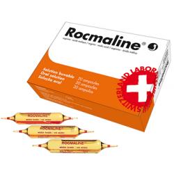 Rocmaline Ampoule Buvable