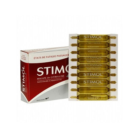 Stimol Ampoule Buvable
