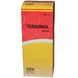 Ferromix Sirop