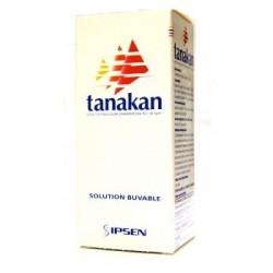 Tanakan Goutte