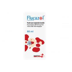 Flucazol Sirop