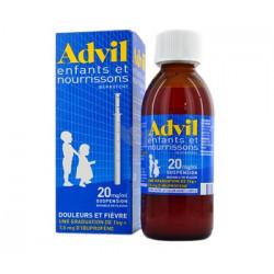 Advilmed Sirop