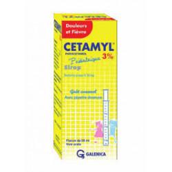 Cetamyl Sirop