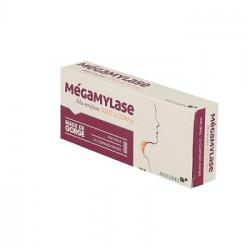 Megamylase Comprimé