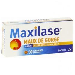 Maxilase Comprimé