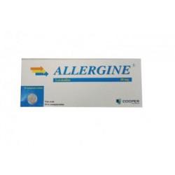 Allergine Comprimé