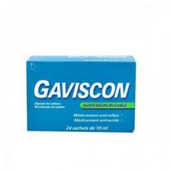 Gaviscon Sachet