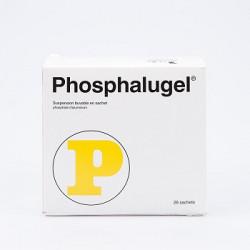 Phosphalugel Sachet