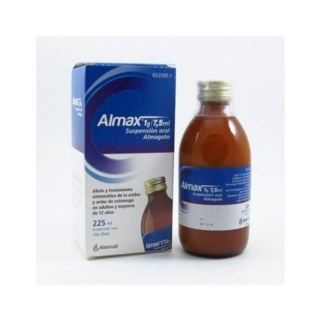 Almax Sirop