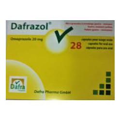 Dafrazol-20Mg Comprimé B/28