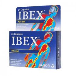Ibex  Comprimé