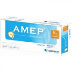 Amep-10Mg Comprimé