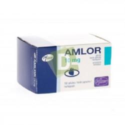 Amlor-10Mg Comprimé