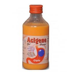 Acigene Sirop