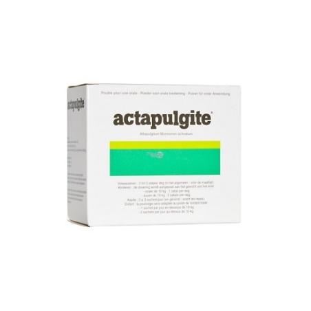Actapulgite 1G Sachet Unite