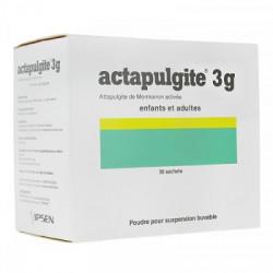 Actapulgite 3G Sachet B/30