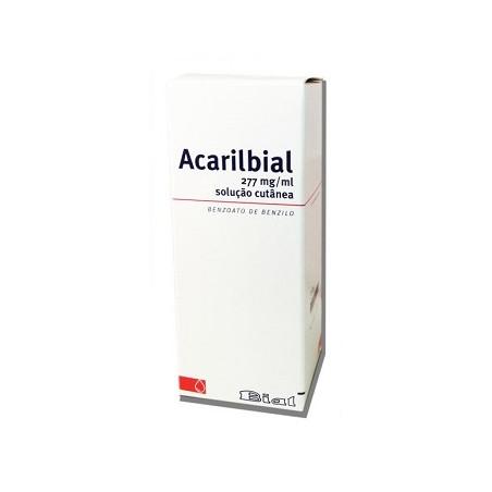 Acaril Bial Liquide