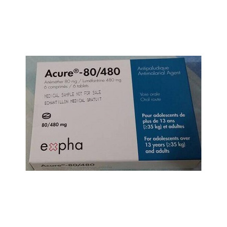 Acure 80/480
