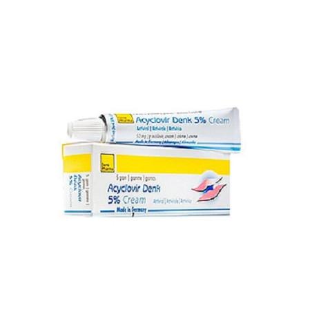 Acyclovir Denk