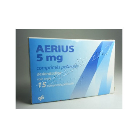 Aerius Comprimé B/15