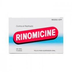 Rinomicine Sachet