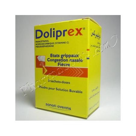 Doliprex Sachet